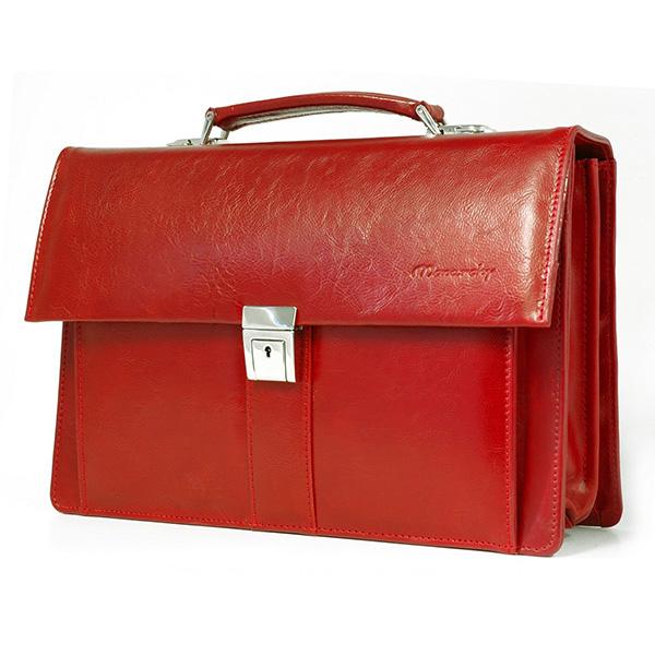 Briefcase Tamponato
