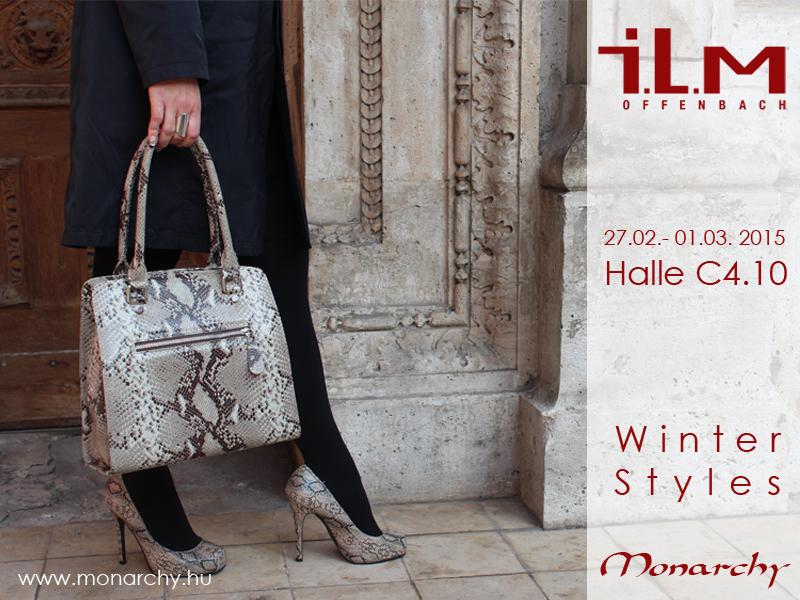 Invitation Monarchy ILM Feb 2015