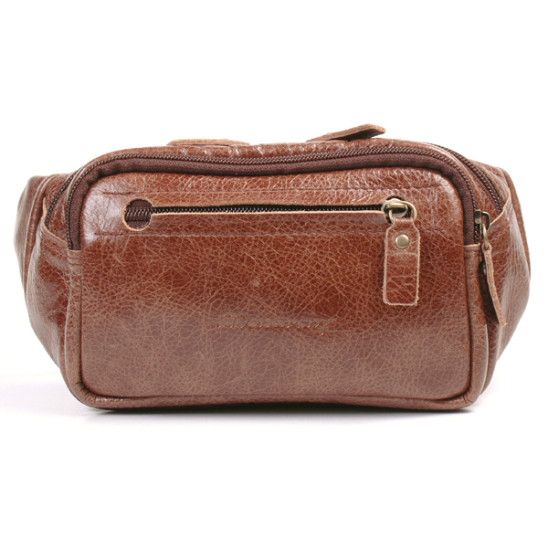 Belt bag 112 Richmond brown